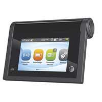 ATT Mobility Mobile Hotspot MiFi Liberate - Black