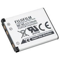 Fuji NP-45 Rechargeable Lithium Ion Battery