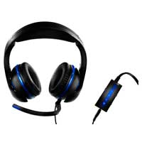 Thrustmaster Y-250P PS3 Gaming Headphones