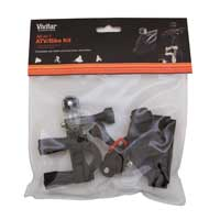 Vivitar All-in-1 ATV/Bike Mounting Kit