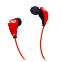 Ecko Unltd. EKU-GLW-RD Glow Stereo Earbuds - Red