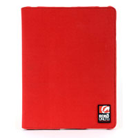 Ecko Unltd. Canvas Case For iPad 2 - Red