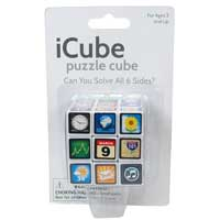 Westminster iCube Puzzle Cube