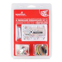 SparkFun Electronics RedBoard Breadboard Kit
