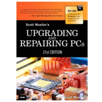 Sams Upgrading and Repairing PCs, 21st Edition