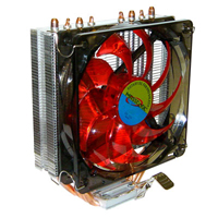 Fanner Tech USA Masscool 7WA868 Universal CPU Cooler