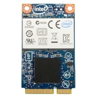 Intel 525 Series 90GB mSATA Internal Solid State Drive (SSD) SSDMCEAC090B301- Bare Drive