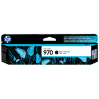 HP HP 970 Officejet Black Ink Cartridge