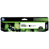 HP HP 970XL Officejet Black Ink Cartridge