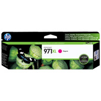 HP HP 971XL Officejet Magenta Ink Cartridge