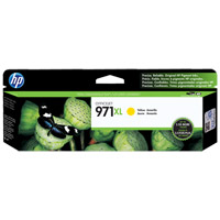 HP HP 971XL Officejet Yellow Ink Cartridge