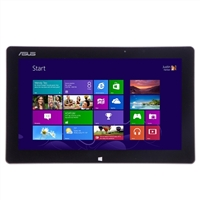 ASUS Transformer Book TX300 Tablet PC - Silver Aluminum