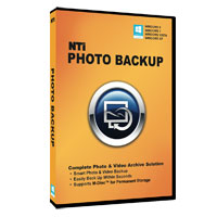 NewTech Infosystems Photo Backup (PC)
