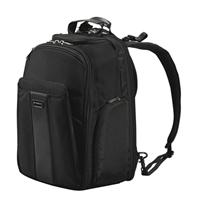 "Everki USA Versa 14.1-15"" Laptop Backpack - Black"