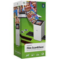 Honest Technology Film Scan&Save and PhotoDVD 4.0 Combo (PC)