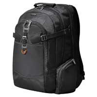 "Everki Titan Checkpoint Friendly Backpack fits Screens up to 18.4"" - Black"