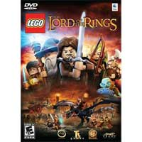 Feral Lego: The Lord of the Rings (Mac)