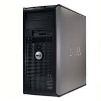 Dell Optiplex 745 Desktop Computer Refurbished