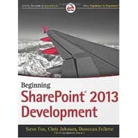 Wiley BEG SHAREPOINT 2013 DEV