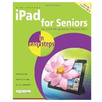 PGW IPAD FOR SENIORS EASY STE