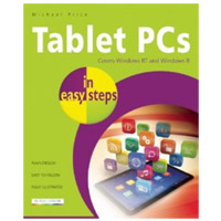PGW TABLET PCS IN EASY STEPS