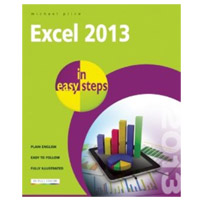 PGW EXCEL 2013 IN EASY STEPS