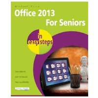 PGW OFFICE 2013 SENIORS EASY
