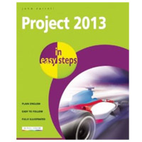 PGW Project 2013 in easy steps
