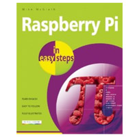 PGW RASPBERRY PI EASY STEPS