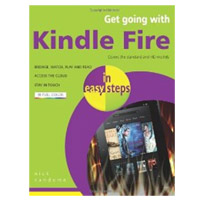 PGW GET GOING WITH KINDLE FIR