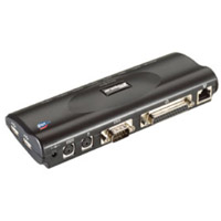 Targus Mobile Docking Station with Ethernet - Refurbished