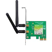 TP-LINK TL-WN881ND 300Mbps Wireless N PCI-E Adapter
