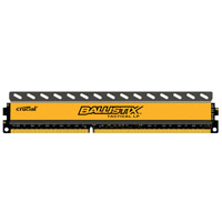 Crucial Ballistix Tactical LP 8GB DDR3-1600 (PC3-12800) CL8 Desktop Memory Module