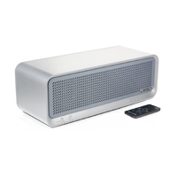 Mach Speed Technologies Bouncer Bluetooth Speaker White