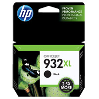 HP HP 932XL Black Ink Cartridge