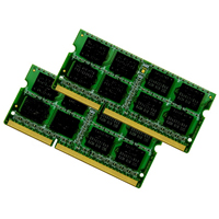 Avant 2GB DDR-400 (PC-3200) Desktop Memory Kit (Two 1GB Memory Modules)