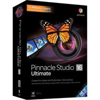 Corel Pinnacle Studio 16 Ultimate