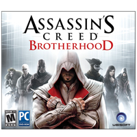 Encore Software Assassin's Creed Brotherhood (PC)