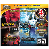 Encore Software Exorcist III Bonus Edition 4pk. (PC)