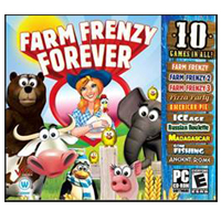 Encore Software Farm Frenzy 4 Bonus Pack (PC)
