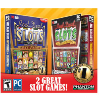 Encore Software Real Deal Slots: Treasures of the Far East (PC)