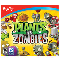 Encore Software Plants vs. Zombies (PC)