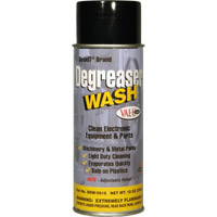 CAIG Laboratories De-greaser Wash Val-U Series Spray 10 oz.