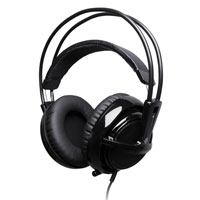 SteelSeries Siberia v2 Gaming Headset - Black