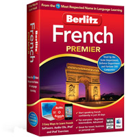 Berlitz French Premier (PC/Mac)