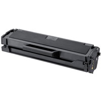 Micro Center Remanufactured Samsung MLT-D101S Black Laser Toner Cartridge