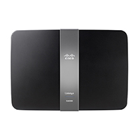 LinkSys Linksys EA6300 - AC1200 Dual Band Smart Wi-Fi Wireless Router 802.11ac with Gigabit and USB