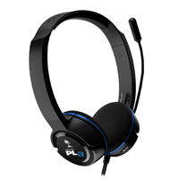 Turtle Beach Ear Force PLa Gaming Headset for PS4/PS3/PC