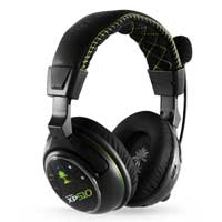 Turtle Beach Ear Force XP510 Wireless Amplified Gaming Headset