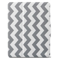Inland Grips Mini Leather Case for iPad 2/New iPad